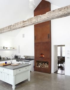 Of its time but rooted within a rustic architectural heritage – the modern farmhouse is a compelling way of life for those who yearn for the rural idyll reinterpreted in a crisp, contemporary way, says Dominic Bradbury