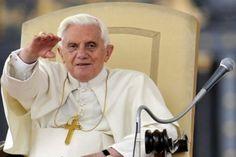 El Papa Emérito Benedicto XVI Asistirá Al Consistorio De Cardenales