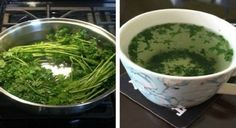 Miracle Diets - - The negative consequences of miracle diets can be of different nature and degree. Parsley Tea, Cleanse Your Liver, Detox Drinks, Seaweed Salad, Weight Loss Program, Fat Burning, Natural Remedies, The Cure, Lose Weight