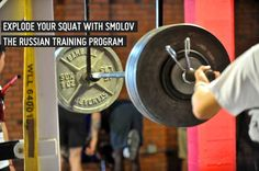 This program works to improve your squat numbers. 13 week Squat Program by Sergey Smolov