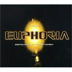 Deadline by Dutch Force on Pure Euphoria From Telstar TV - CovalentNews.com