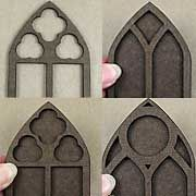 ATC Gothic Arches