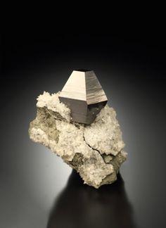 Anatase Dyrfonni, Viveli, Hardangervidda, Norwegen Taille=2.5 cm Collection Marcus Budil / Malte Sickinger