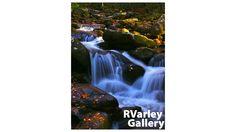 RVarley Gallery Roaring Forks in the Smokies