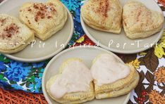 3 Pie-Inspired Pop-Tart Recipes: Healthier (and tastier!) Mini-Pies for when you get a craving for Pop-Tarts!
