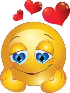 emoticon love it - Bing Images - Emoticons - Eye Makeup Images Emoji, Emoji Pictures, Funny Emoji Faces, Emoticon Faces, Heart Emoticon, Smiley Faces, Animated Emoticons, Funny Emoticons, Emoticons Text
