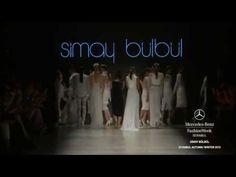 SİMAY BÜLBÜL  MERCEDES-BENZ FASHION WEEK ISTANBUL AUTUMN WINTER 2013 COLLECTIONS|RUNWAYMAGAZINETV.COM https://www.facebook.com/RunwayMagazineTV.com http://runwaymagazinetv.com http://gotrunway.com/ https://www.facebook.com/RunwayMagazine  Fashion show looks from the Simay Bülbül Autumn/Winter 2013 Collection at Mercedes-Benz Fashion Week Istanbu...
