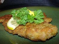 Wiener schnitzel recipe