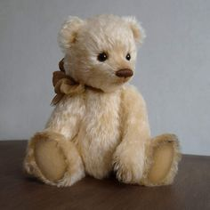 Vito By GENNY BEARS - Bear Pile
