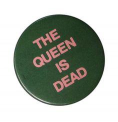 Smiths #queen is dead #morrissey