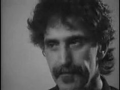 Frank Zappa explains the decline and fall of the music business and comes to a surprising conclusion that the older generation was better for pushing new wave music that they didn't understand than the supposedly younger/hipper music executives.