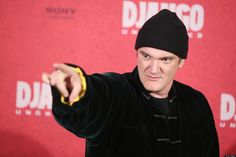 """Movie Director Tarantino talks about his new upcoming film """"The Hateful Eight"""". Large jpeg from Google Images (1526x1043)"""