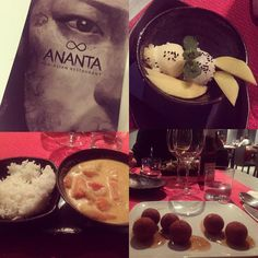 Ananta ⛩�� #ananta #ristorante #panasian #vicenza #foodporn #asian #thai #food #asianfood #love #mylove #gnamgnam #loveit #nodiet #cocco #curry #mango #vegetarian #vegan #delicious #igersvicenza #restaurant #saturdaynight http://www.butimag.com/ristorante/post/1483591616455680466_27236916/?code=BSWxrb6lqHS