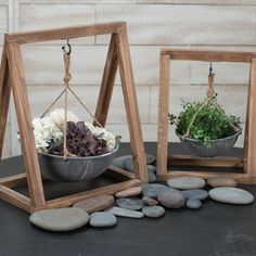 Novelty Metal Planters - Brown - Foreside Home&Garden Metal Planters, Diy Planters, Garden Projects, Wood Projects, Garden Ideas, Patio Ideas, Objet Deco Design, Creation Deco, Diy Holiday Gifts