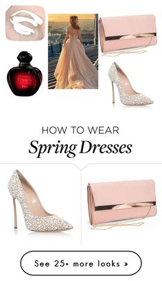 """""""Wedding"""" by aishwarya0983 on Polyvore featuring New Look, Casadei, Mehron and GALA"""
