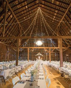 Jordan Valley Barn - Northern Michigan - Wedding Venue