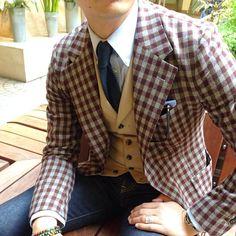 B&R x Ariston Jacket