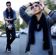 Lately the weather has been so bipolar (by Yoshi Sudarso) http://lookbook.nu/look/1885460-Lately-the-weather-has-been-so-bipolar