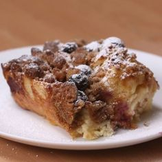 French Toast Bake (via Proper Tasty)French Toast Bake