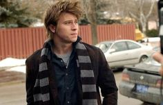 Garrett Hedlund (Troy, 4 Bothers, Country Stong, Friday Night Lights)