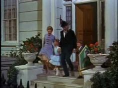 The Making of Mary Poppins (5/6)