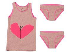 Soft Gallery AW15 Underwear Set £28
