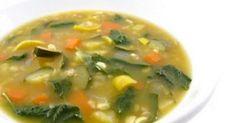 Η σούπα που εφαρμόζεται σε μεγάλο νοσοκομείο για τους υπέρβαρους. Χάνεις 7 κιλά σε 1 εβδομάδα