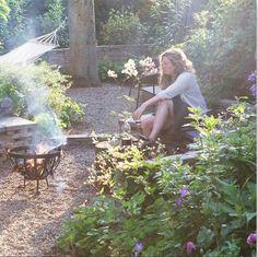 Carrie Preston tuinenstruinen blogpost