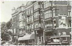 1966. Marnixstraat in Amsterdam. #amsterdam #1966 #marnixstraat
