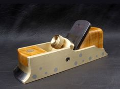 Infill Smooth Planes — The Lazarus Handplane Co. Squirrel Tail, New Technology Gadgets, Wood Plane, Woodworking Planes, Metal Tools, Wood And Metal, Hand Tools, Smooth, Workshop