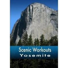 Scenic Workouts Yosemite - including El Capitan, Half Dome and Yosemite Falls (DVD) http://www.amazon.com/dp/B0055PK77Q/?tag=httpmanicom B0055PK77Q