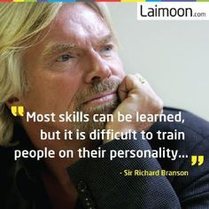 Richard Branson Brought to you for your enjoyment by JustinCaseDeck.com  #richardbransonquotes