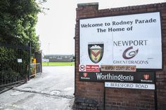 On Rugby OnRugby OnTheRoad: Newport » On Rugby Dragons rugby galles