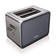 Panasonic Toaster: Minimal Kitchen Accessories: Homewares: Interiors