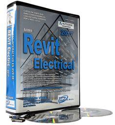 Curso en Vídeo Revit 2017 Electrical