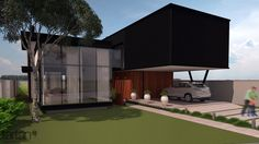 Residncia RL, Lajeado, 2014 - Tartan Arquitetura e Urbanismo