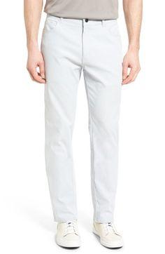 PETER MILLAR MEN'S BIG & TALL PETER MILLAR EB66 PERFORMANCE PANTS. #petermillar #cloth #