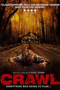 Crawl (2011) 28/10/13