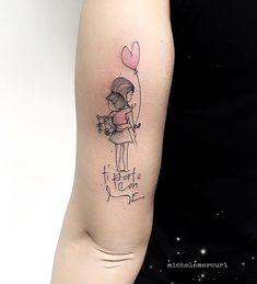 Baby Tattoos For Moms 13229392642479124 - Mommy Tattoos, Mom Baby Tattoo, Mama Tattoo, Name Tattoos For Moms, Motherhood Tattoos, Tattoo For Son, Baby Tattoos, Family Tattoos, Tattoos For Daughters