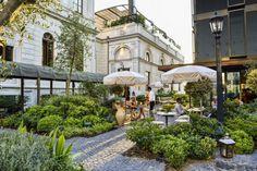 Hotel Soho House Istanbul, Turkey - Booking.com Soho House Istanbul, Istanbul Hotels, Istanbul Travel, Soho House Hotel, Greek Town, Babington House, Glass Building, Blue Mosque, Hagia Sophia