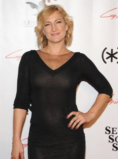 Pin on Zoe Bell