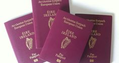Cittadinanza irlandese : requisiti per il passaporto irlandese