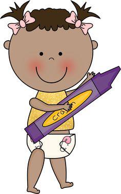 Bebê (Menino e Menina) 3 - school_babe8.png - Minus