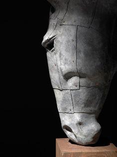 Equestrian Sculptures by Nic Fiddian-Green