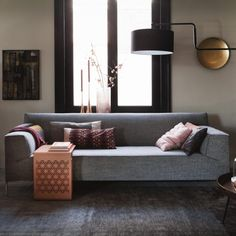 Sofas, Couch, Living Room, Furniture, Rotterdam, Design, Flow, Home Decor, Instagram