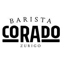 Das Caffè-Catering Barista Corado Zurigo bringt echten italienischen Kaffeegenuss an Ihren Event. Barista, Catering, Company Logo, Logos, Gastronomia, Logo, A Logo