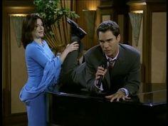 Will Truman and Karen Walker (Will & Grace)
