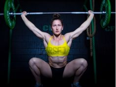 CrossFit Champ Tia-C