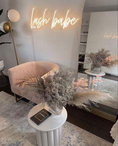 Beauty Room Salon, Beauty Room Decor, Beauty Studio, Beauty Salons, Salon Interior Design, Beauty Salon Interior, Nail Salon Design, Beauty Salon Design, Interior Design Magazine