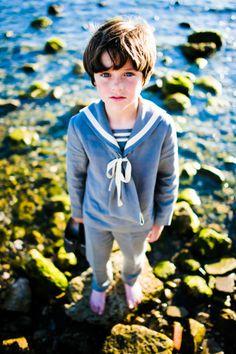 Fotos Comunión Playa